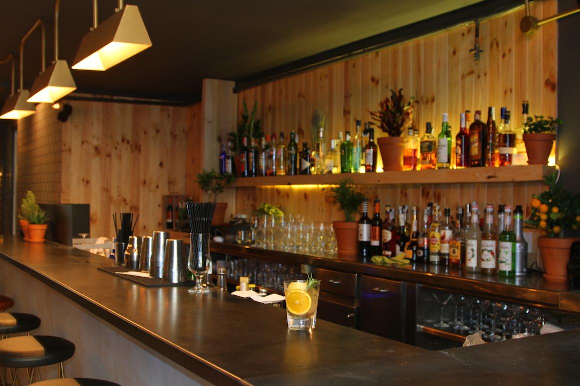 The Room Bar Barcelona